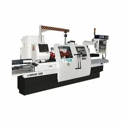 Ace Micromatic H Grind 360X630/1200 CNC Heavy Duty Cylindrical Grinding Machine
