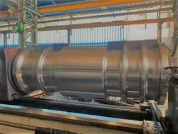 Rolling Mill Roll Shaft