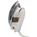 New Plancha Heavy Weight Electric Iron & Dry Iron