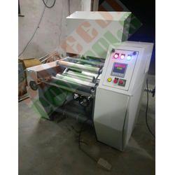 Aluminium Foil Rewinding Machine 9033286966