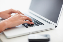 Online Data Entry Process