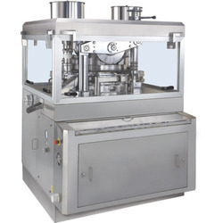 Bilayer Tablet Press Machine