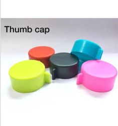 THUMB CAP FRIDGE BOTTLE CAP