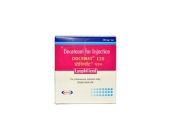 Docenat Injection 120mg