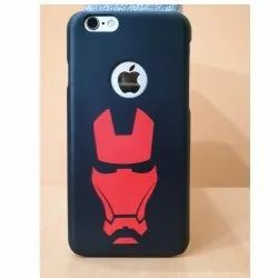 Polycarbonate Printed Mobile Back Cover