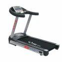 TM-377 Semi Commercial AC Motorized Treadmill
