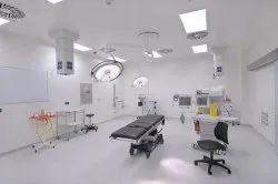 Medical Modular Operation Theater
