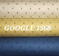60's Satin Mens Shirt Fabric