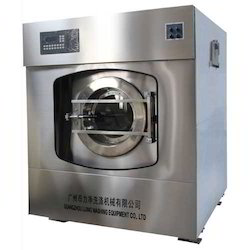 Washer Extracter Dry Cleaning Machine