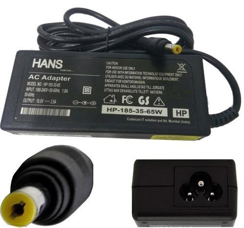 Product Image HP Pavilion Dv6500 Laptop Adapter 65w Charger