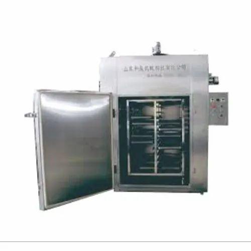 JS Incense Stick Dryer Machine, Automation Grade: Automatic
