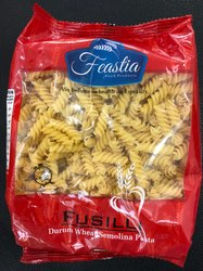 Fusilli Durum Wheat Pasta