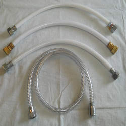 PVC Flexible Sanitary Connection Pipe
