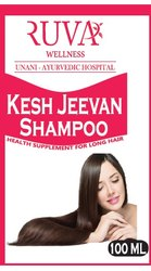 Ruva Kesh Jeevan Shampoo, For Personal, 100 Ml Per Bottle