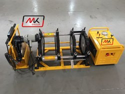 MK Butt Fusion Hydraulic Welding Machine