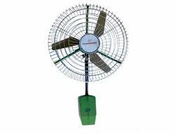 Mancooler Fan