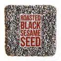 Roasted Black Sesame Seeds, Packing Size: 1 Kg