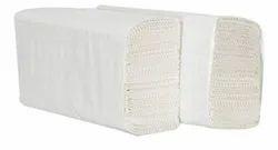 Virgin White M Fold Paper Napkins