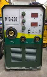 Mig Welding Machine, Model Number/Name: Lords 250