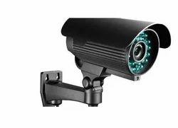 Hik vision IP Bullet Camera