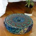 Mandala Floor Cushion