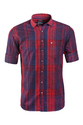 Red Color Party Wear Shirt