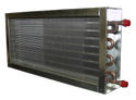 Industrial Condenser Coil