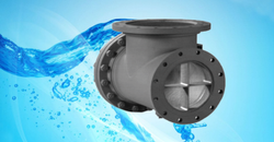 Suction Diffuser For Hvac Pumps