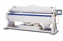 Semi-Automatic Steel Rolling Machines