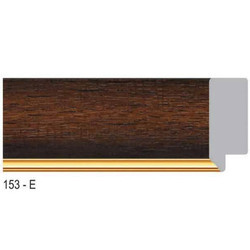 153-E Series Photo Frame Molding