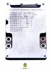 11S BMS For Lithium Phosphate LFP Battery