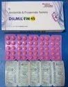 Amiloride & Frusemide Combination Tablets