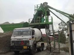 Ready Mix Concrete, in Meerut