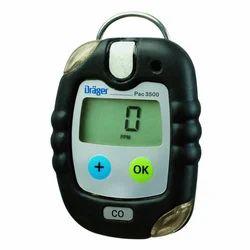 Drager Portable Gas Analyzer