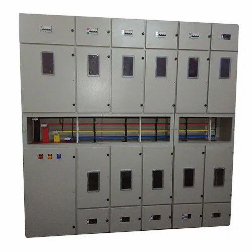 EB Metering Panel Board