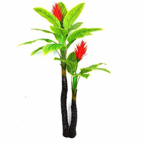 artificial decor plant at rs 899 /piece | chandni chowk | new delhi