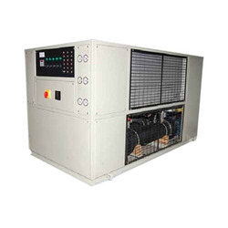 Water Cooled Air Chillers