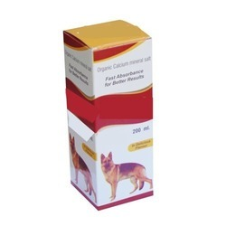 Veterinary Medicines And Animal Health Care