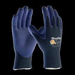 Safety Gloves ATG Maxiflex Elite 34-274