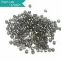 Assorted Faceted Seed Beads, Shape: Free