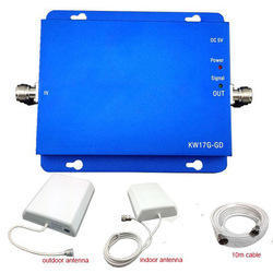 Dual Band Mobile Signal Booster Kw17G