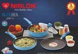 Nirlon Blue Sea Gift Set 4pcs