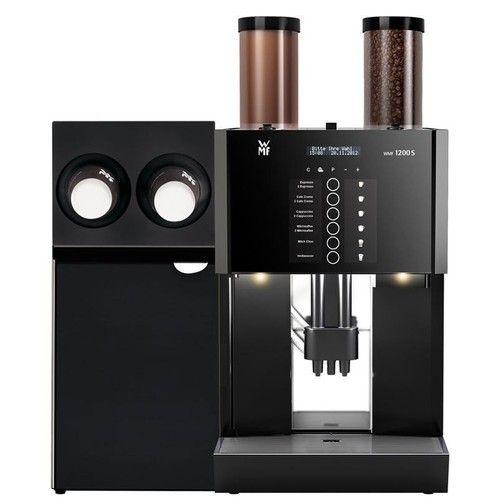 Wmf Coffee Machine Fully Automatic Espresso Amp Cappuccino