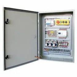IP Panel Box