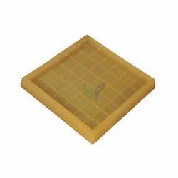 Plastic Square Tile Mould