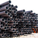 Mild Steel ERW Round Pipe