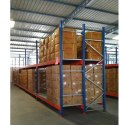 Heavy Duty Rack With Ply