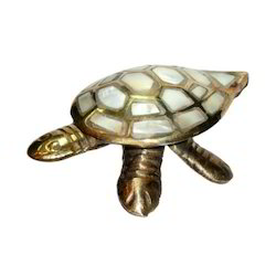 Mother of Pearl Tortoise