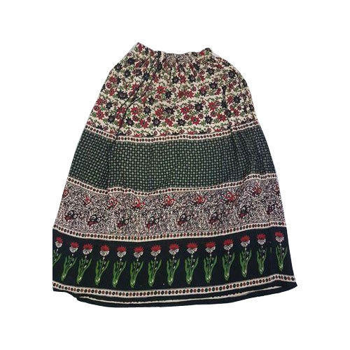 Long Skirt - Ladies Long Skirt Manufacturer from Jaipur