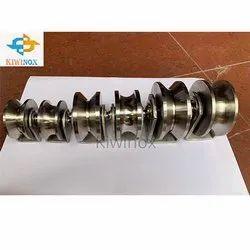 KIWINOX SS Gate Roller